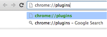 plugin google chrome