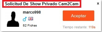 cam2cam pop